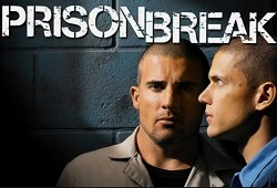 Prison Break seizoen 5