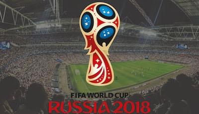Het WK 2018